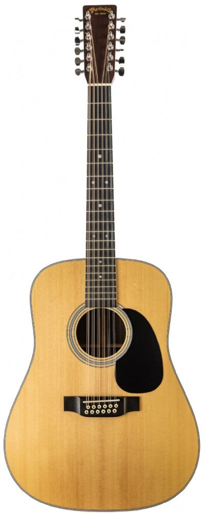 Martin D12 28 - 12 String Acoustic Pre Owned